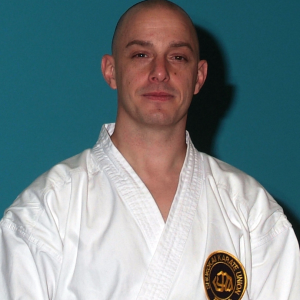 Sensei Craig Murphy