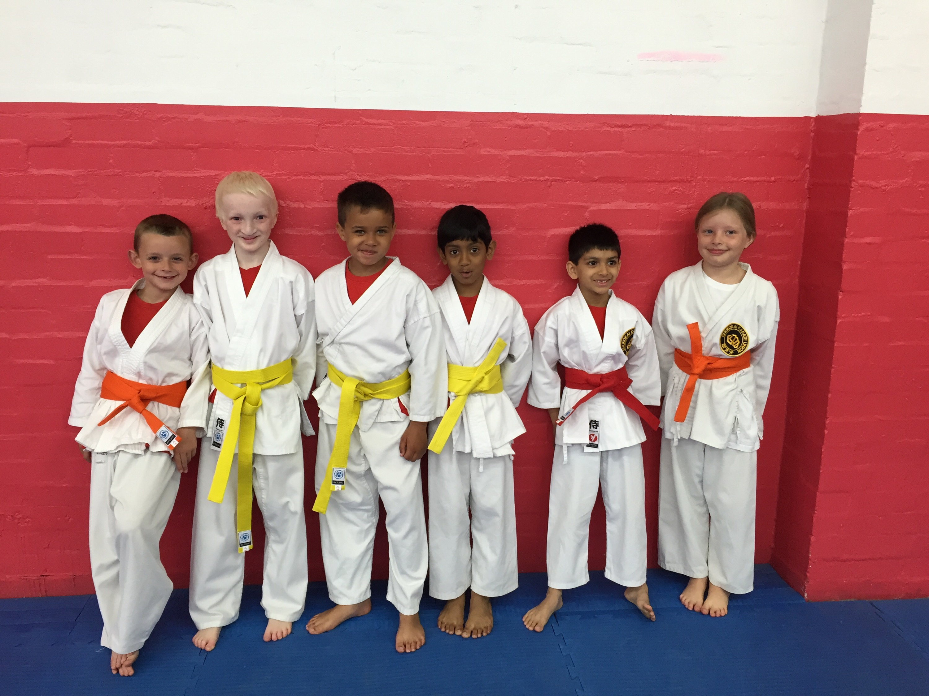 Grading Results for June