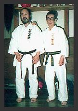 Shukokai – Our Style of Karate